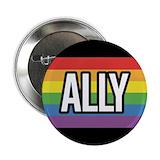Gay ally Single