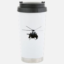 MH-6 Stainless Steel Travel Mug