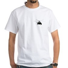 MH-6 2nd RGR Bn Two Sided Shirt