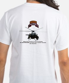 MH-6 1st RGR Bn Two Sided Shirt
