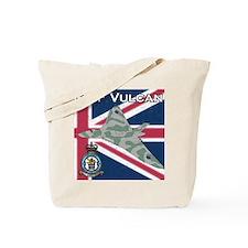 RAF Vulcan Tote Bag