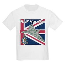 RAF Vulcan T-Shirt