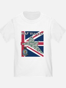 RAF Vulcan T