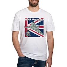 RAF Vulcan Shirt