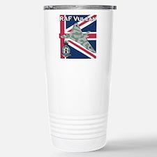 RAF Vulcan Travel Mug