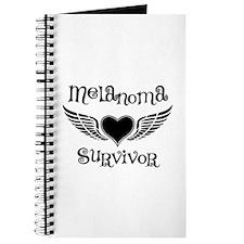 Melanoma Survivor Heart Journal