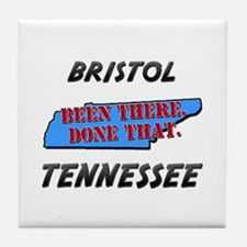 bristol tennessee - been there, done that Tile Coa