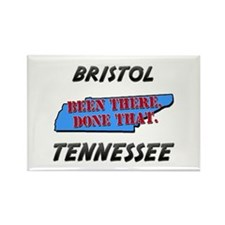 bristol tennessee - been there, done that Rectangl