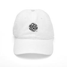 Celtic Yin Yang Baseball Cap