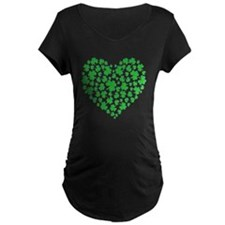 MY IRISH HEART T-Shirt