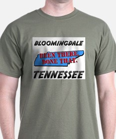 bloomingdale tennessee - been there, done that Dar