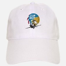 F-16 Fighting Falcon Baseball Baseball Cap