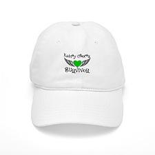 Kidney Cancer Survivor Hat