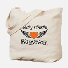 KidneyCancerSurvivor Tote Bag