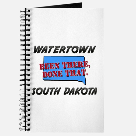 watertown south dakota - been there, done that Jou