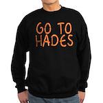 Go To Hades Sweatshirt (dark)