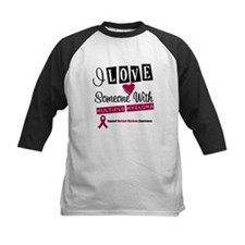 MultipleMyeloma Support Tee