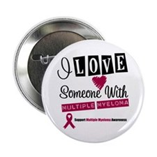 "MultipleMyeloma Support 2.25"" Button (10 pack)"