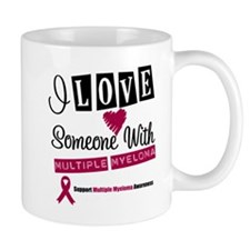 MultipleMyeloma Support Small Mug