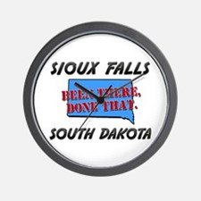 sioux falls south dakota - been there, done that W