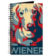 Vote Wiener! Journal