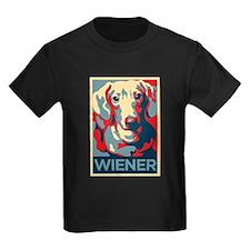 Vote Wiener! T