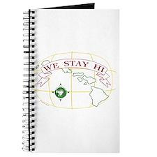 We Stay HI Journal