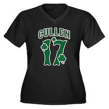 2-IrishCullen Plus Size T-Shirt