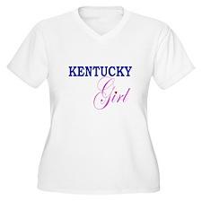 """""""Kentucky Girl"""" T-Shirt"""