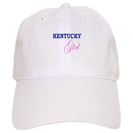 """Kentucky Girl"" Cap"