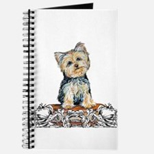 Yorkshire Terrier Small Dog Journal
