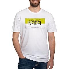 New Jersey Infidel Shirt