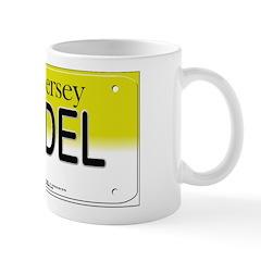 New Jersey Infidel Mug