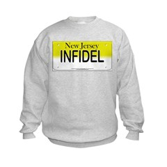 New Jersey Infidel Sweatshirt