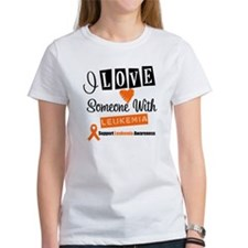 Leukemia Support Tee