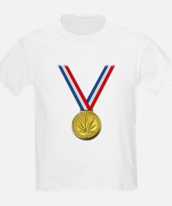 Phelps Gold T-Shirt