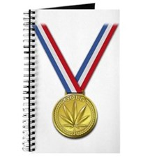 Phelps Gold Journal