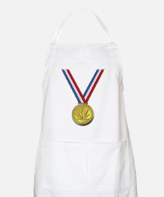 Phelps Gold BBQ Apron