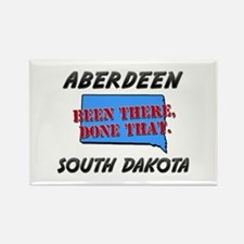 aberdeen south dakota - been there, done that Rect