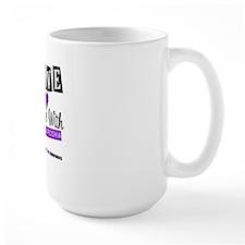 Leiomyosarcoma Support Mug