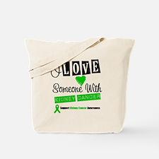 KidneyCancer Support Tote Bag
