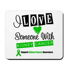 KidneyCancer Support Mousepad