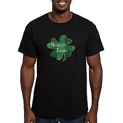 Scotch Irish Shamrock T