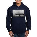 U.S. Navy Blimps Hooded Sweatshirt