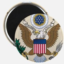 """Great Seal 2.25"""" Magnet (100 pack)"""