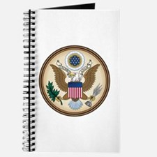 Great Seal Journal