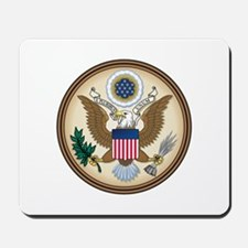 Great Seal Mousepad