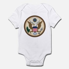 Great Seal Onesie