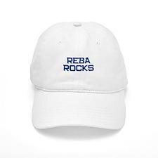 reba rocks Baseball Cap