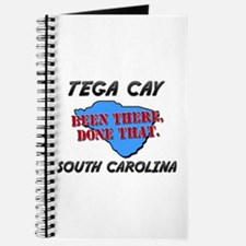 tega cay south carolina - been there, done that Jo